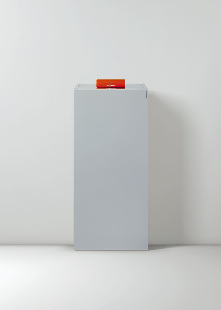 Gas-Brennwertkessel Vitocrossal 300