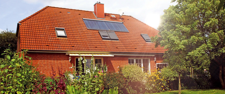 Solaranlagen von Heizung Dreher