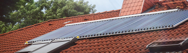 Solaranlagen von Dreher