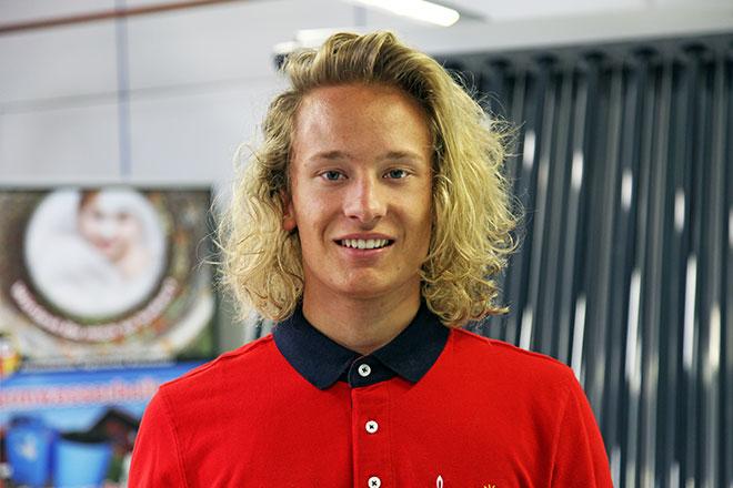 Hannes Merkt