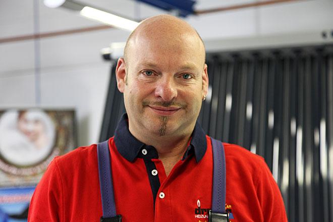 Joachim Dreher