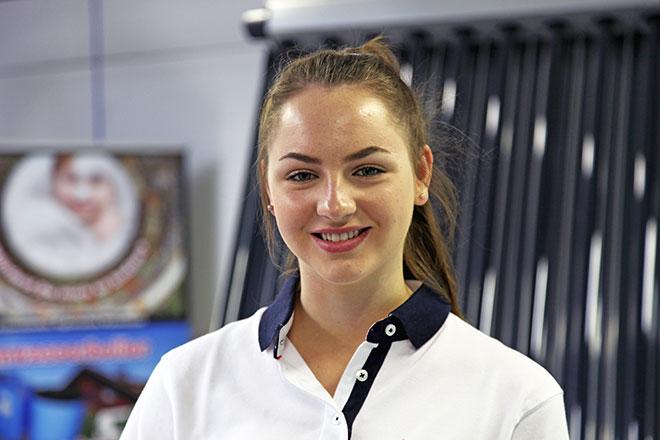 Lena Dreher